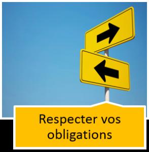 Respect oblig